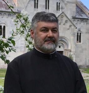 Fr. Dobrivoje Bio picture